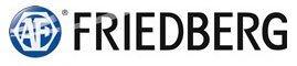 August Friedberg Logo