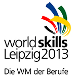 Die WorldSkills 2013 in Leipzig