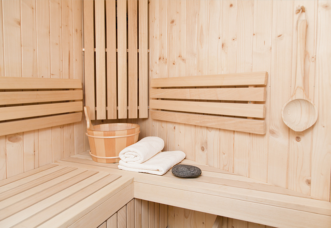 sauna mit kamin selber bauen. Black Bedroom Furniture Sets. Home Design Ideas