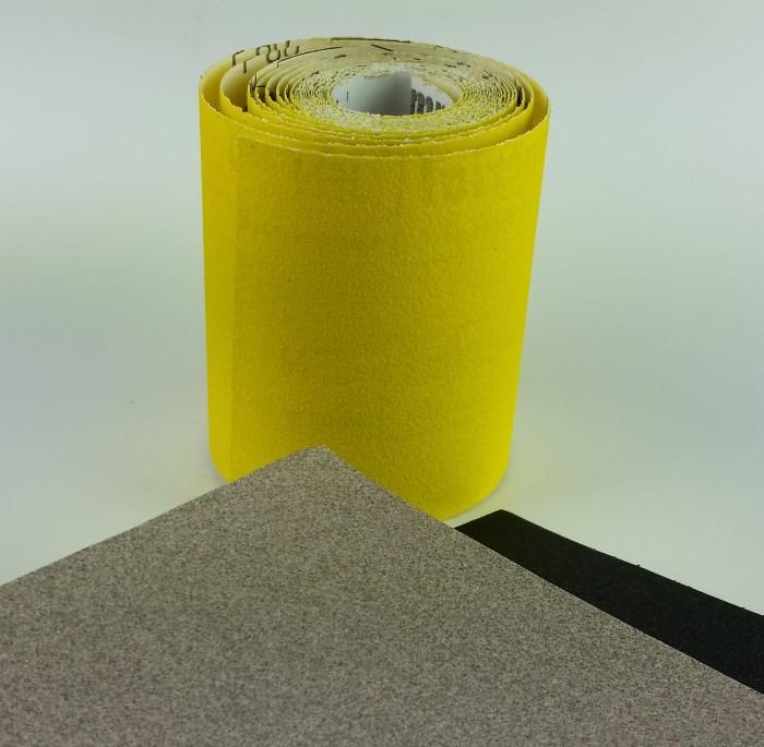 Schleifpapier: Tipps und Wissenswertes