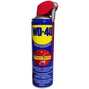 wd 40 Mulitfunktionsspray