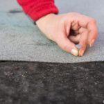 Dachpappe verlegen – die Anleitung für Hobby-Dachdecker