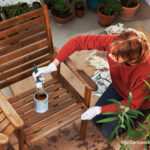 Holz lasieren – die Anleitung mit Tipps und Tricks