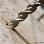 Beton bohren – Anleitung für saubere Bohrlöcher