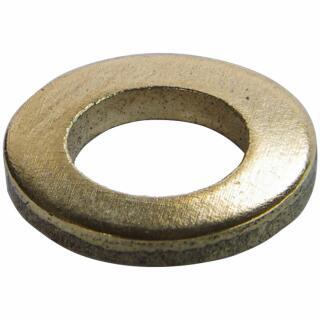 Unterlegscheibe DIN 9021-100HV Stahl verz. U-Scheibe versch Grössen und Mengen