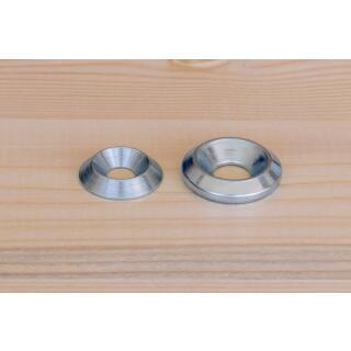 Rosetten für Holzbauschrauben 8 mm 10 Stk.