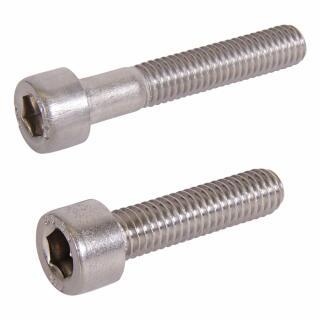DIN912 PROFI ZYL INB6kt TGW G8.8 VZ SGH 25 St/ück M4 x 45 DIN 912 // ISO 4762 PROFI Zylinder Innensechskant Schraube Teilgewinde G/üte 8.8 verzinkt Stahl geh/ärtet