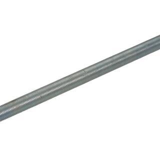 Gewindestange Bolzen DIN 975 Stahl galvanisch verzinkt 1 m lang M 12-1 Stück