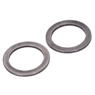 100 Paßscheiben DIN 988 Stahl 12x18x0,1